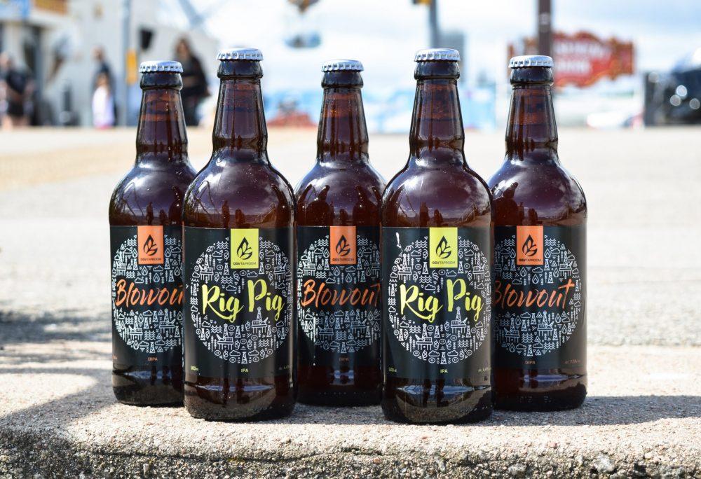 OGV beer - Food and Drink News Scotland