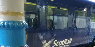 Scotrail - Transport News Scotland