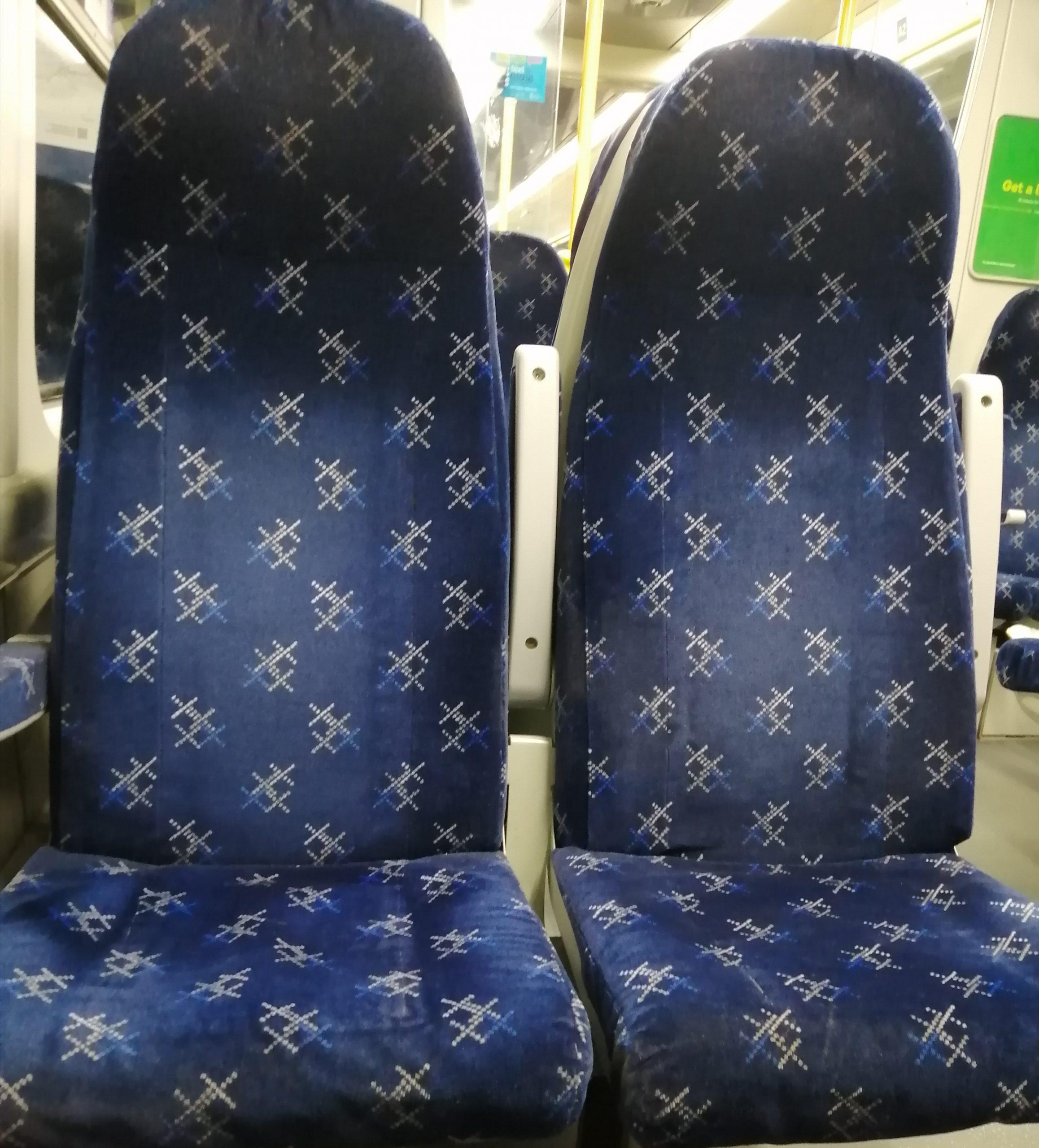 Train - Travel News Scotland
