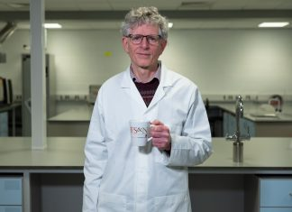 Professor Mackie - Food and Drink News Scotland