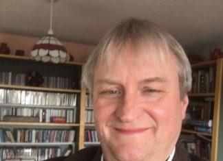 Allan Fraser - Care News Scotland