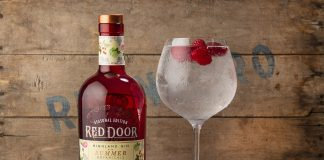 red door gin for lidl gin festival| Uk Business News