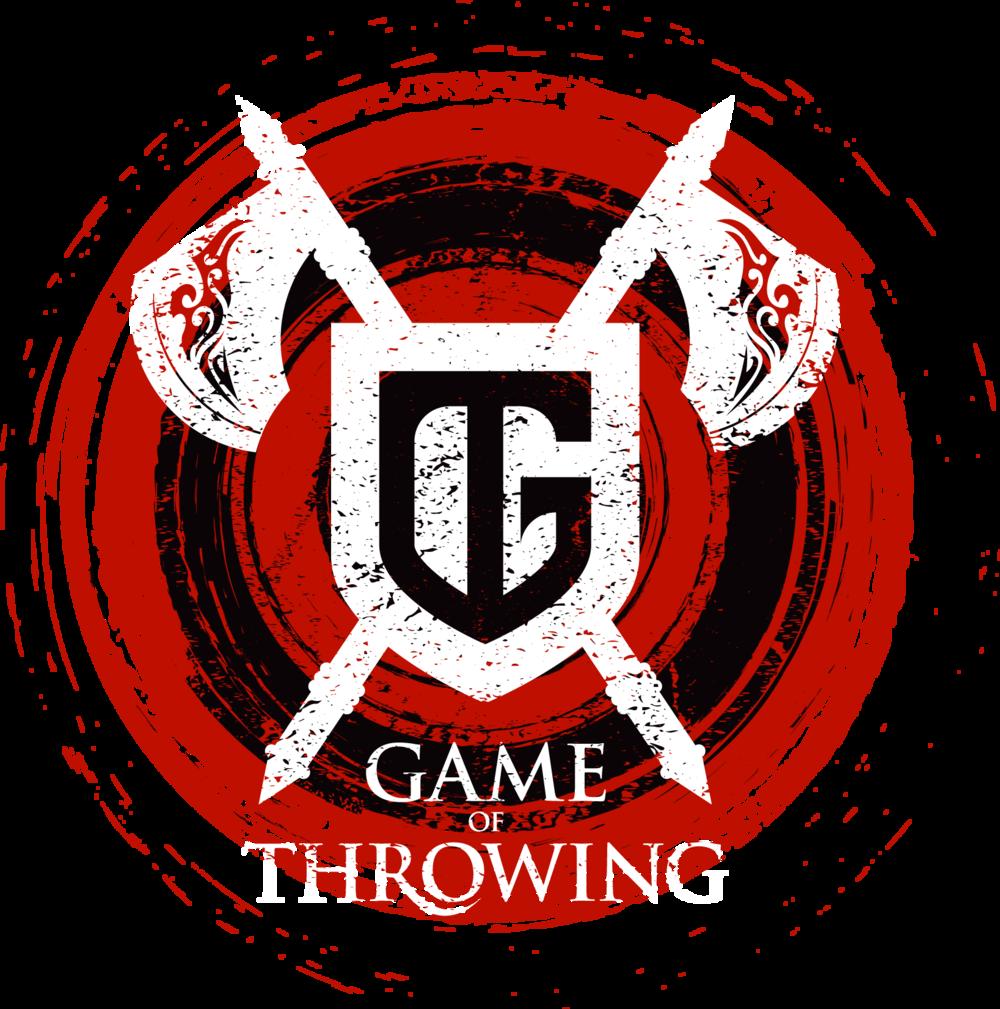 Game of throwing logo - Business News Scotland