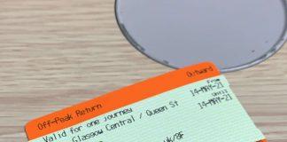 Glasgow-Dundee return train tickets - Scottish travel News