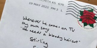 A letter to Neil Oliver - Scottish Celebrity News