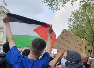 Nurses union call on the government to take action against Israel after attacks on Palestinian medics - UK and World News