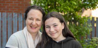 PoppyScotland_St Valery learning_ Iona and Michelle Mackinnon-Rae_2 - Education News Scotland