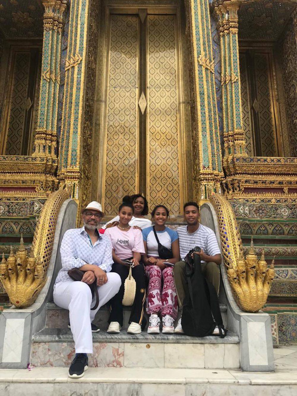 The Shehata family | Community News UK