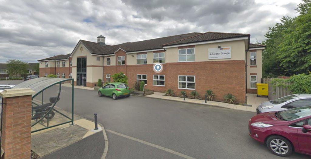 Ashworth Grange Care Home - Viral News UK