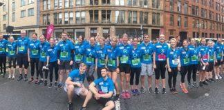 Shaky Team group - Health News Scotland