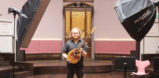 Scottish musician steve byrne| Scottish News
