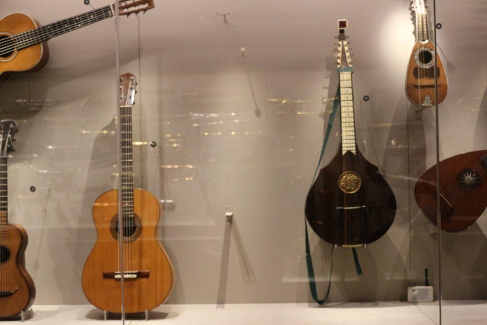 Bouzouki greek instrument   Scottish News