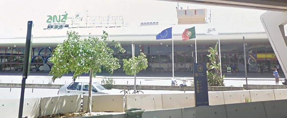 Faro Airport, Portugal - Travel News UK