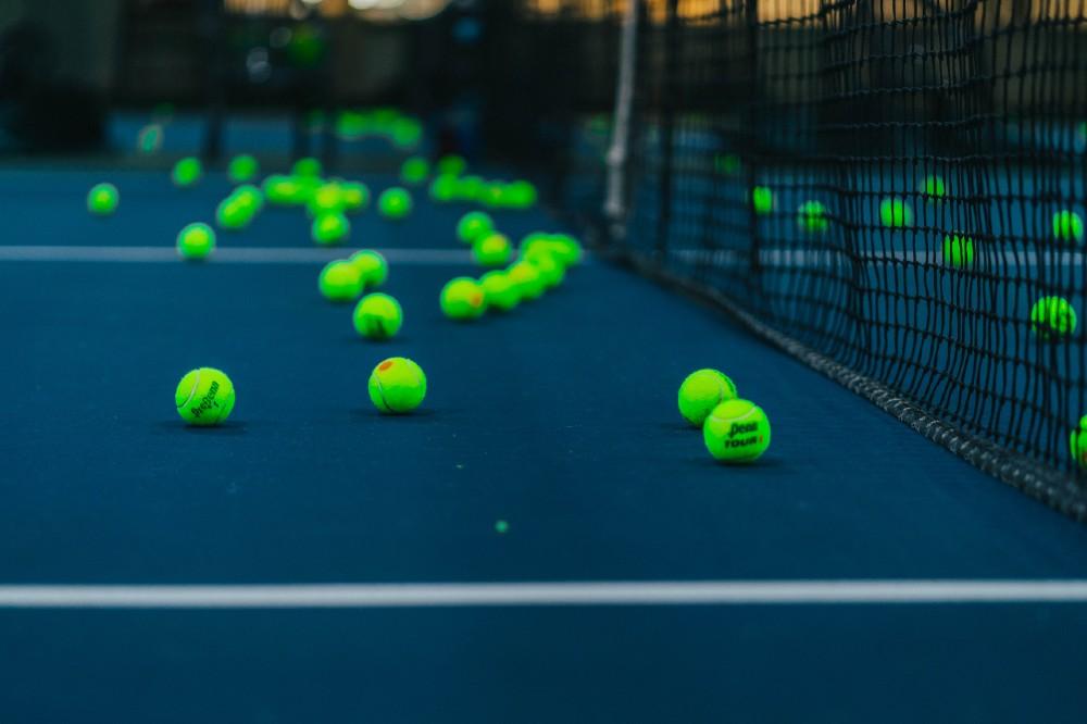 Tennis - Scottish News (1)