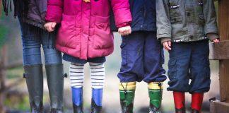 Charity to mark International Missing Children's Day - UK News