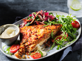 M and S café - Food and Drink News
