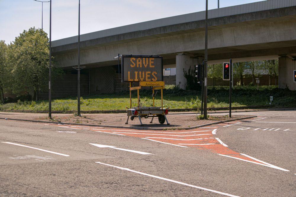 road maintenance scotland road closures  Scottish News