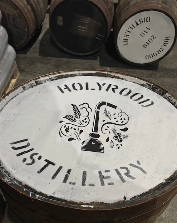 Holyrood Distillery - Business News Scotland