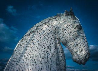 Leanne Daphne Goodall, of Gray's School of Art, won the Kelpies book illustration award, | Scottish News