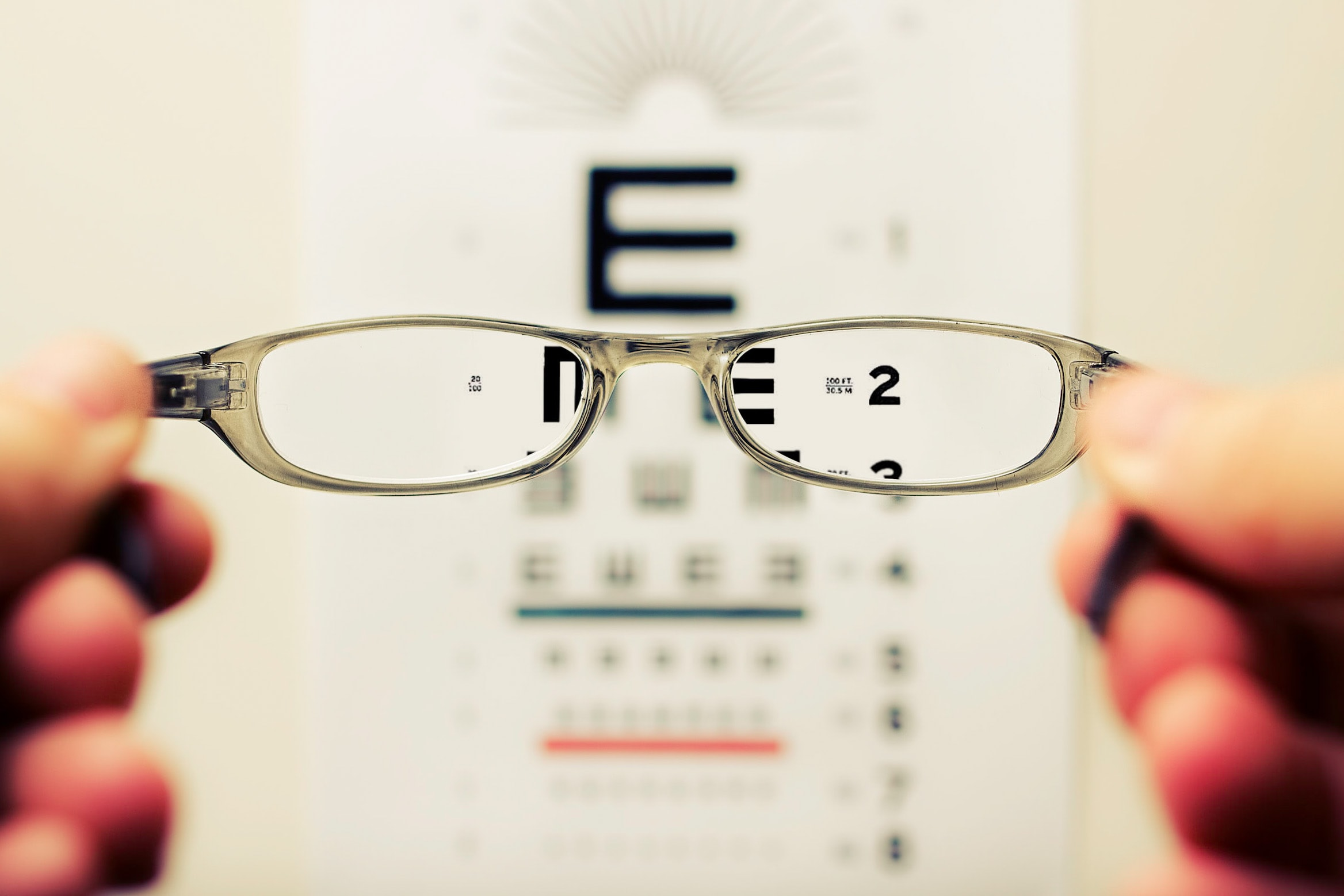 More than 300,000 Scottish adults have never had their eyes tested| Scottish News