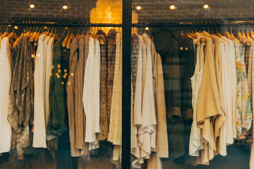 fashion - consumer News Scotland