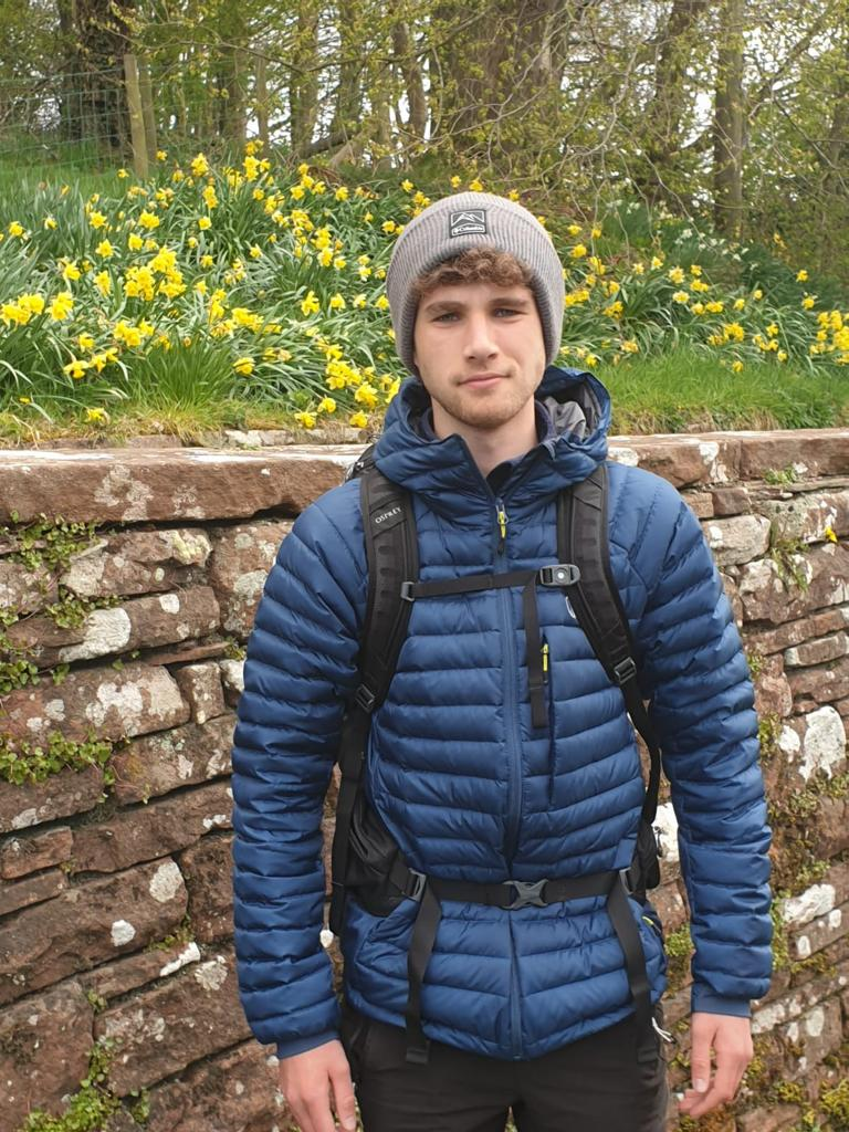 Isaac Pullan - UK and World News