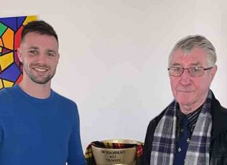 Josh Taylor reveals boxer Ken Buchanan came to his parents' house for tea after becoming world champ - Scottish News
