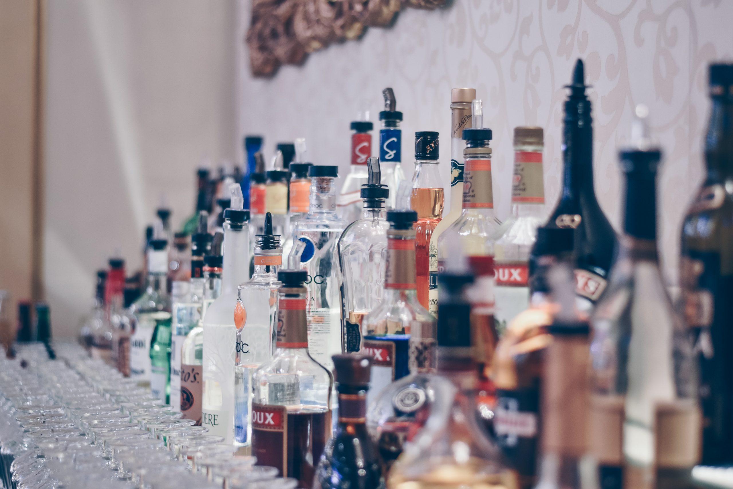 Alcohol - Health News Scotland