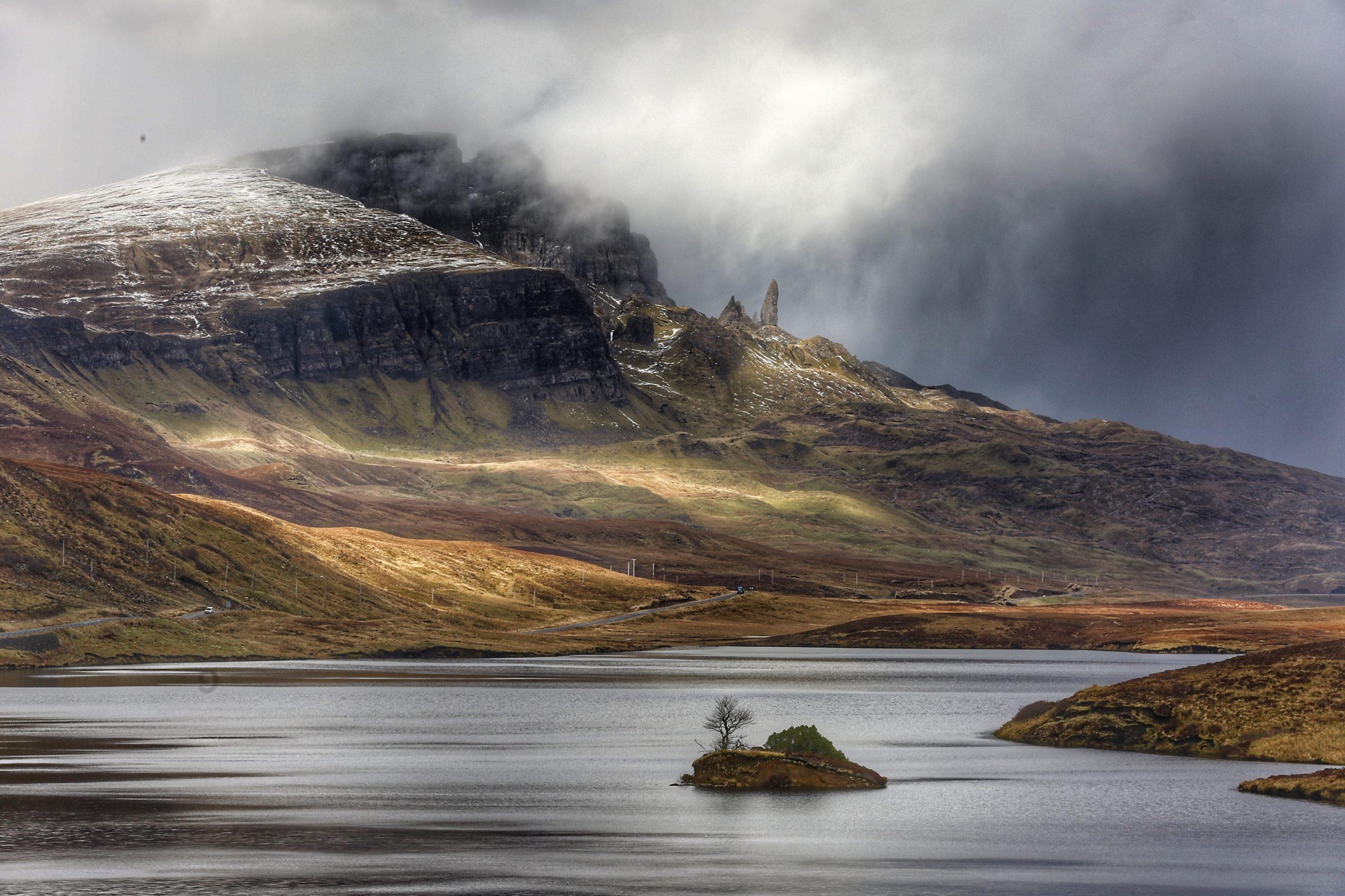 Naturescot announce new 1.25 million project  Scottish News