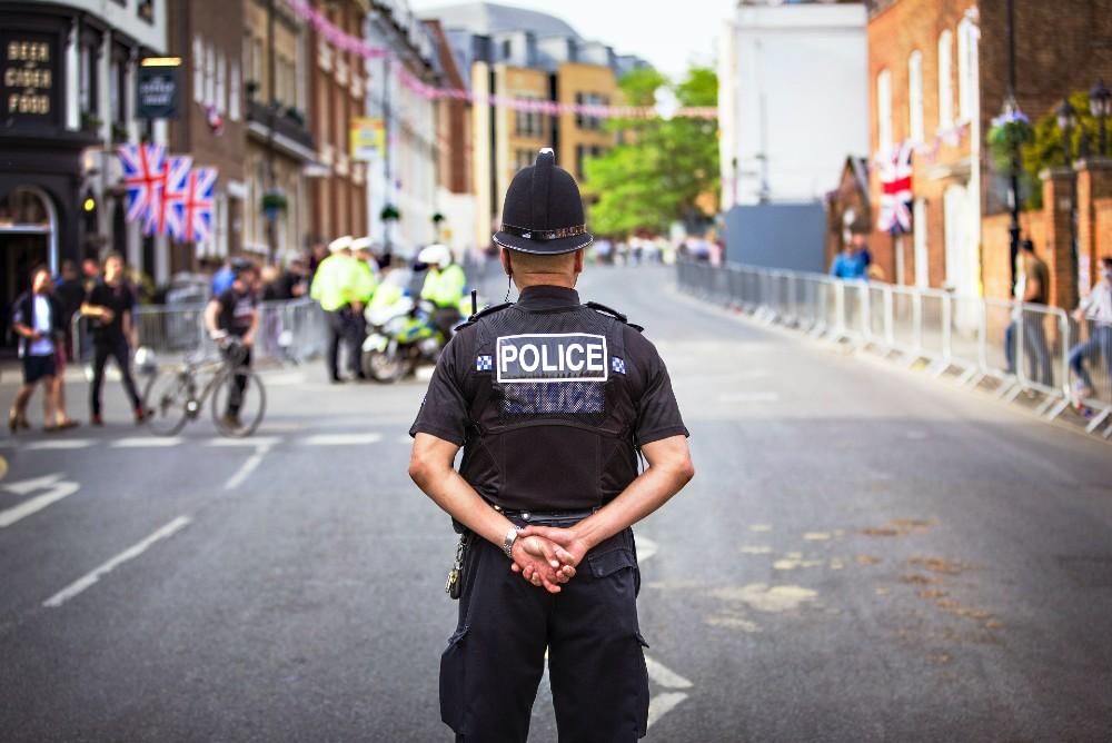 Police - Research News Scotland