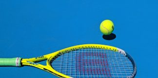 tennis - Scottish News