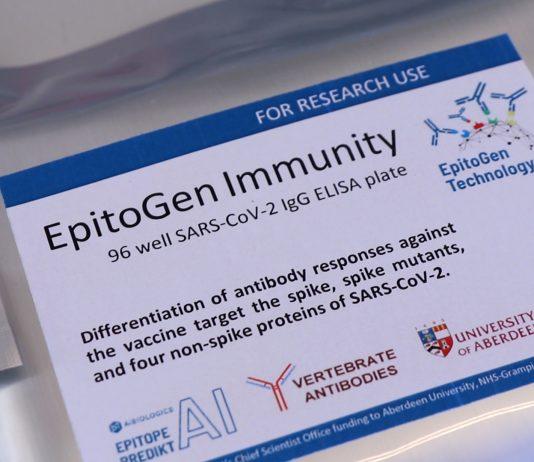 Aberdeen Covid Antibody Tests 3 - Scottish News