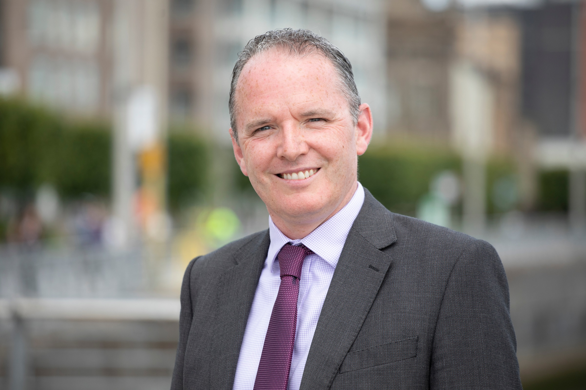 Adrian Gillespie, Chief Executive of Scottish Enterprise - Business News Scotland
