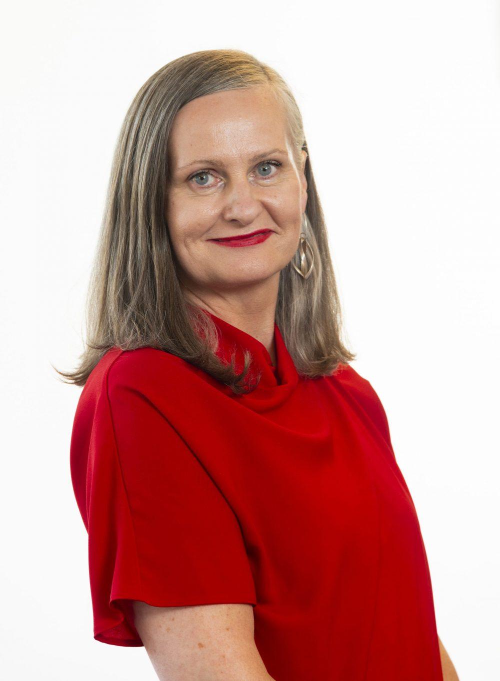 Alison Watson. Director of Shelter Scotland| Politics News Scotland