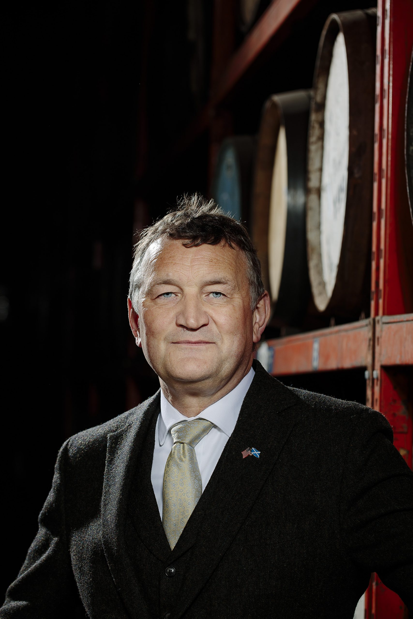 Ardgowan CEO Martin McAdam - Business News Scotland