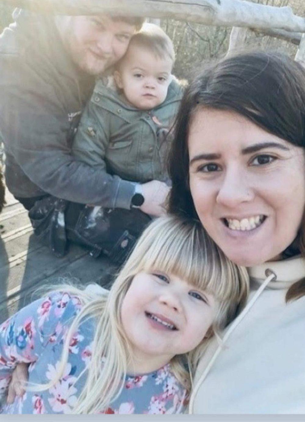 Lewis-Vale family - Health News UK