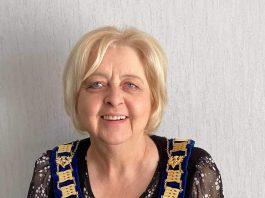 Lesley McDonald - Poetry News Scotland