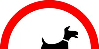 Argyll and Bute Council no dog fouling sign- Community News Scotland