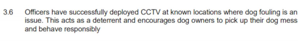 Argyll and Bute Council CCTV policy - Community News Scotland