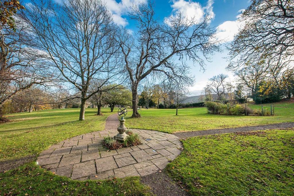 Regents Garden - Scottish Property News