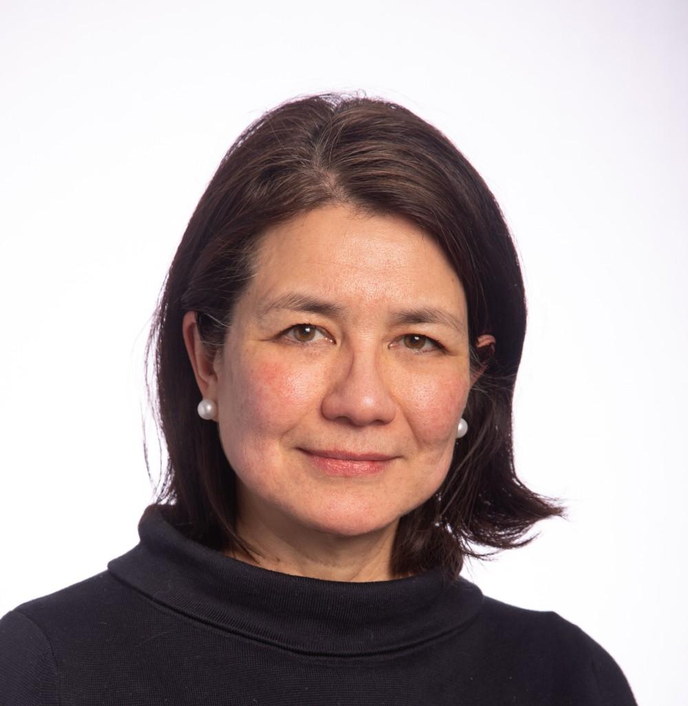 Dr Anna-Maria Choy - Research News Scotland