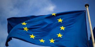 Europe Flag - Scottish News
