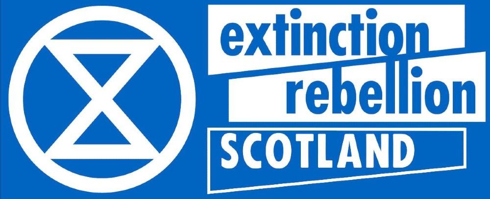 Extinction Rebellion - Scottish News