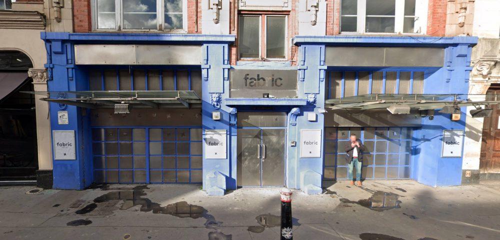 The Fabric nightclub   Nightlife News UK