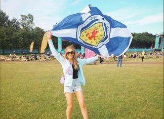 Eireann McAuley- football news Scotland