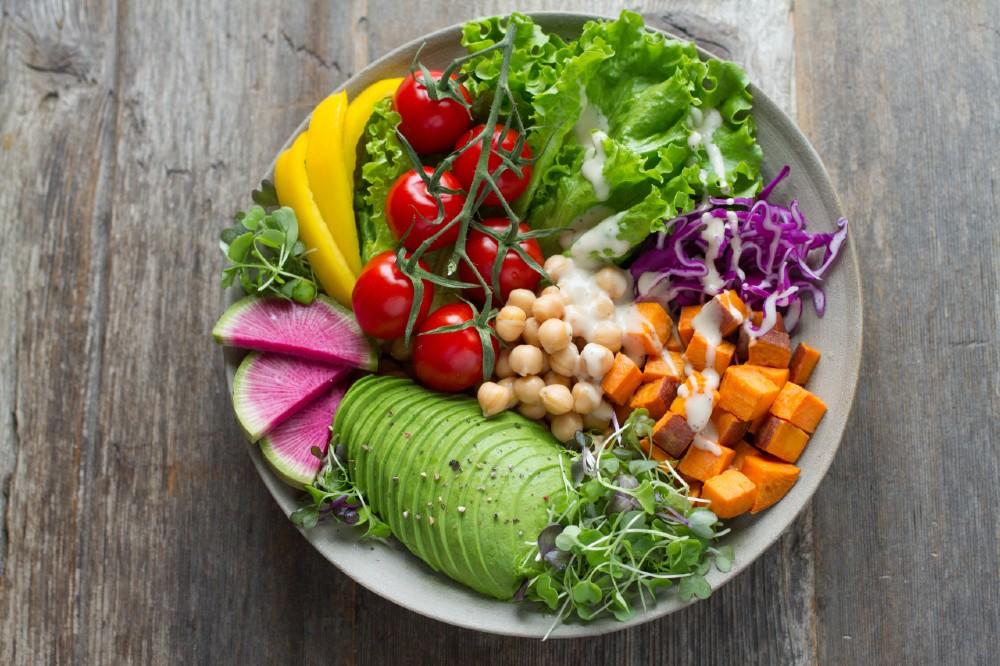 FOOD - Health News Scotland