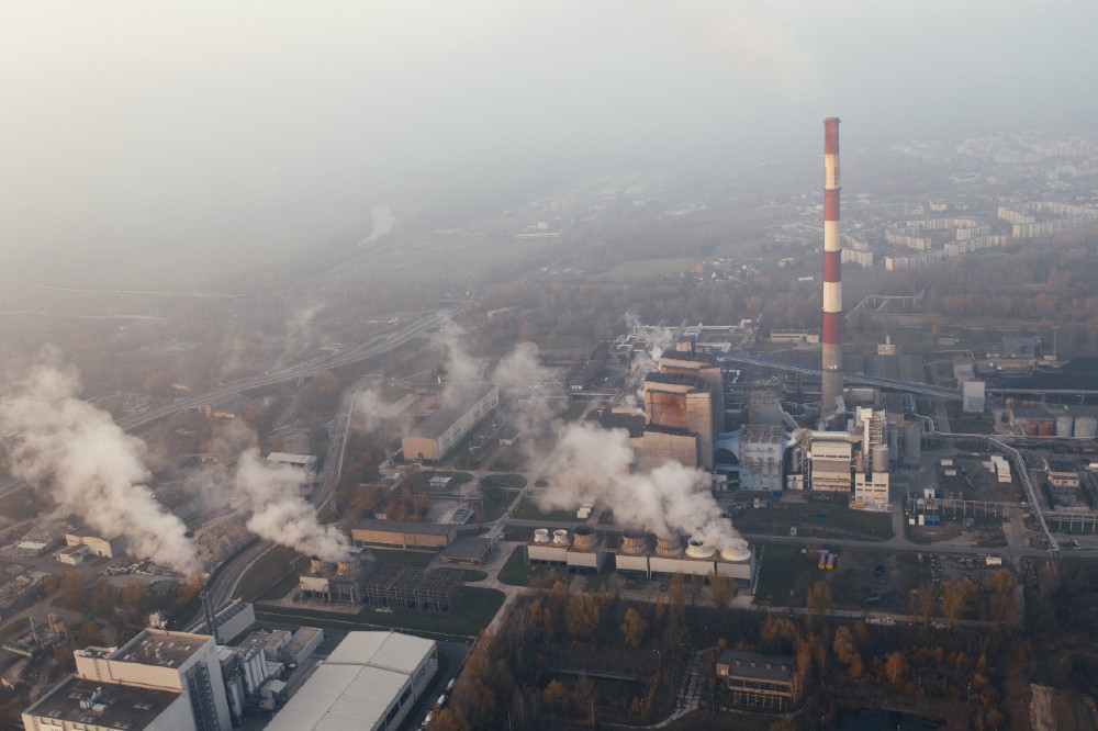 Fossil fuels - Education News Scotland