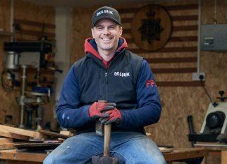 Former Design & Technology Teacher Freddie Main - Business News Scotland