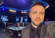 Unified boxing champ Josh Taylor | Scottish Sports News