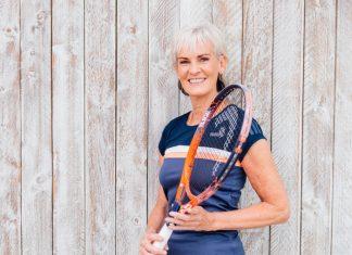 Judy Murray - Scottish News